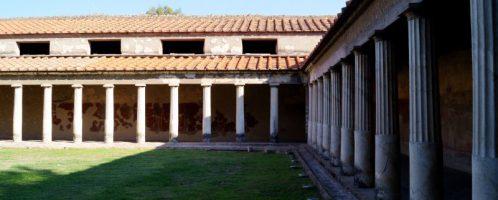 Villa in Oplontis