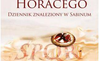 Świat Horacego, Stanisław Stabryła