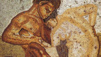 Prostytucja w starożytnym Rzymie