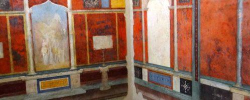 Fresk z Villa Farnesina
