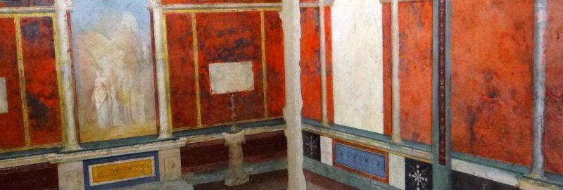 Fresco from Villa Farnesina