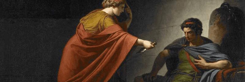 Francois andre Vincent, Arria i Paetus