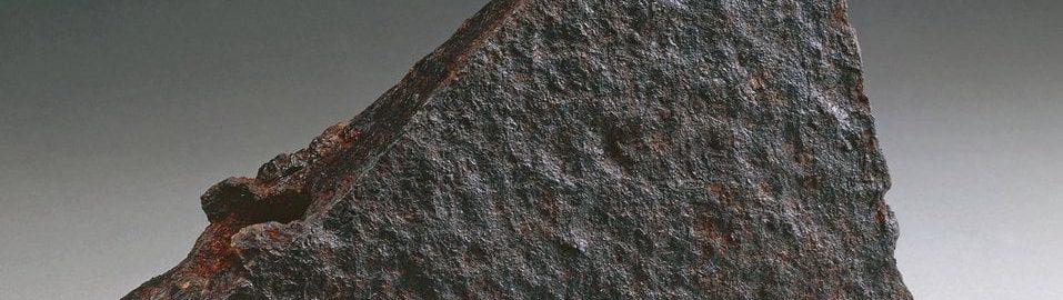 Roman ax blade from Pompeii