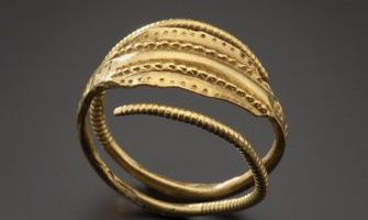 A very nice Roman ring