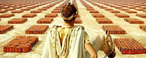 Legiony i wódz rzymski