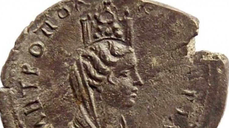Odkryto rzymskie monety w Gruzji