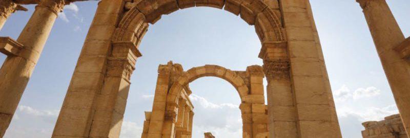 Antyczna Palmyra zostanie otwarta dla turystów w 2019 roku