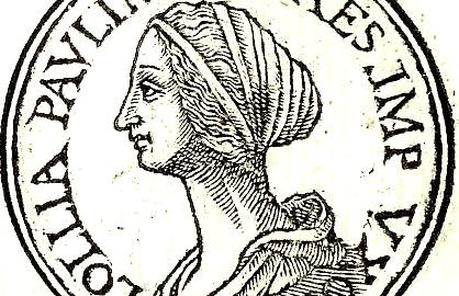 Lollia Paulina