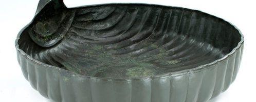 Naukowcy odkryli rzymską misę do mycia w Holandii