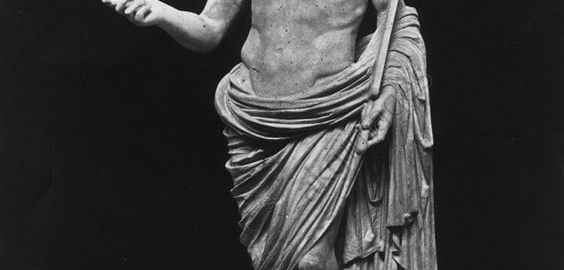 Rzeźba Marka Klaudiusza Marcellusa