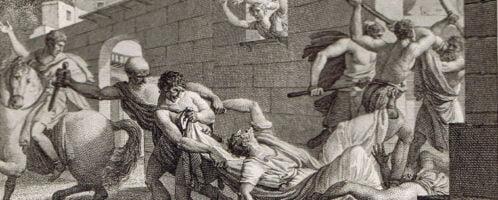 Death of Clodius
