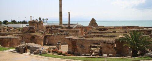 Tunezja - Kartagina