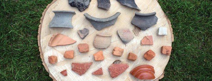 Wczesny ośrodek rzymski odnaleziony w Anglii
