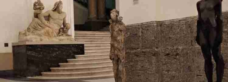 Cultural Thursdays at the National Archaeological Museum of Naples