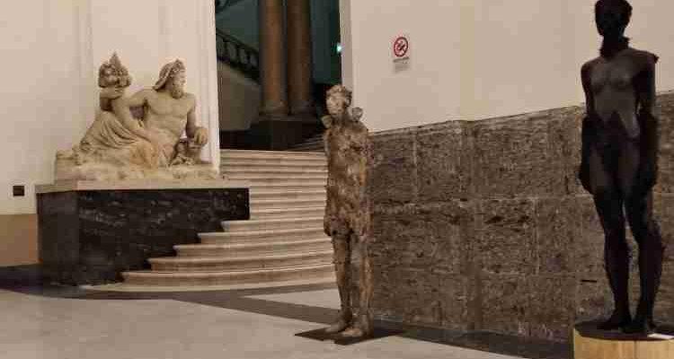 Kulturalne Czwartki w Narodowym Muzeum Archeologicznym w Neapolu