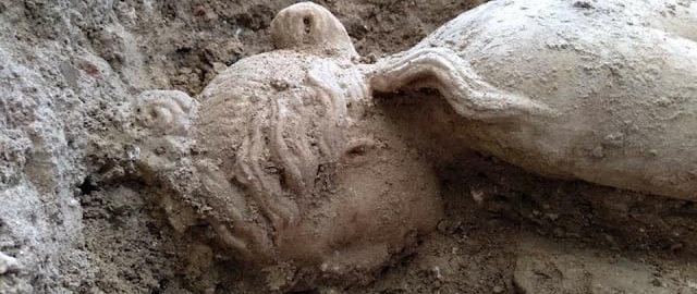 The third Venus was discovered in Granada