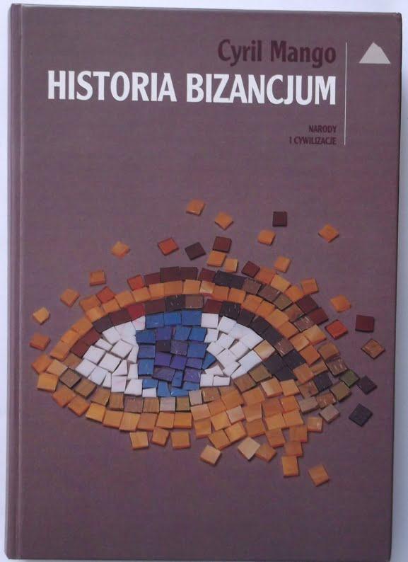 Historia Bizancjum, Cyril Mango