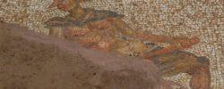 Odkryto rzymską erotyczną mozaikę w Turcji