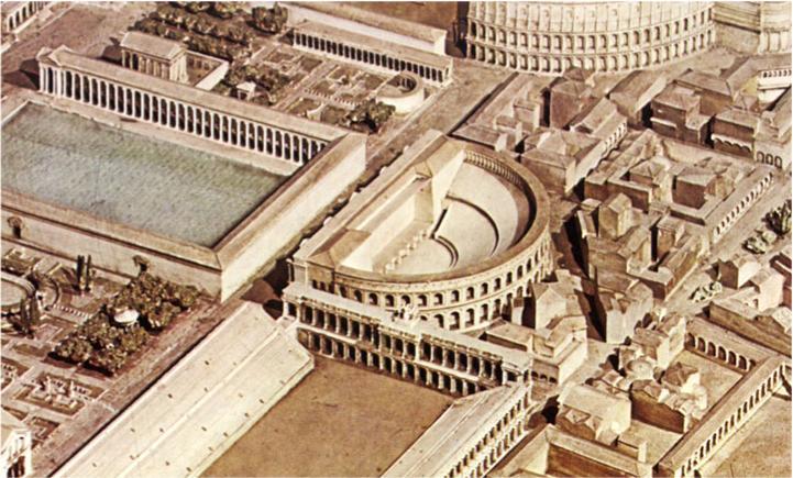 Odeon Domicjana