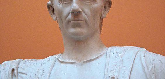 Roman statue of Holkonius Rufus