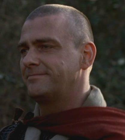 Ray Stevenson jako Tytus Pullo