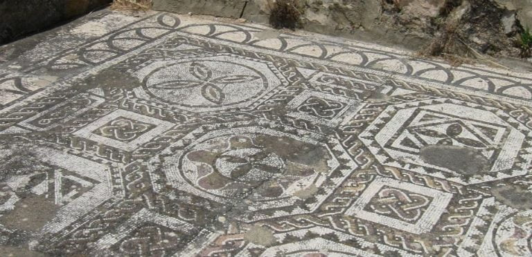 Great Roman villa discovered in England
