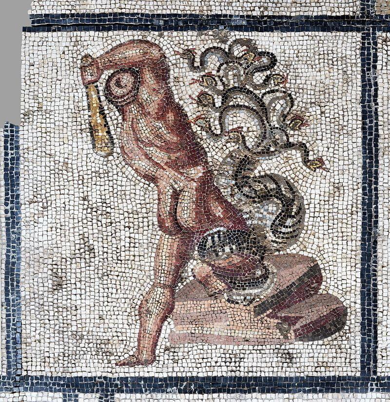 Herkules walczący z hydrą