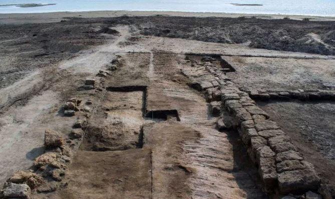 Odkryto rzymski port w Egipcie