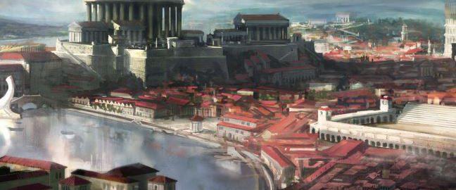 Assassin's Creed: Legion - nowa część w czasach rzymskich?