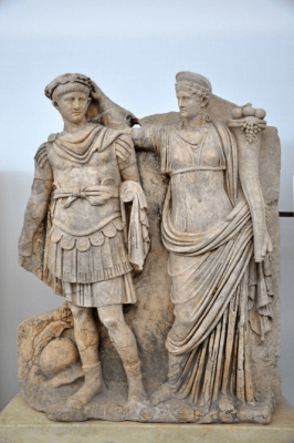 Agrypina i Klaudiusz