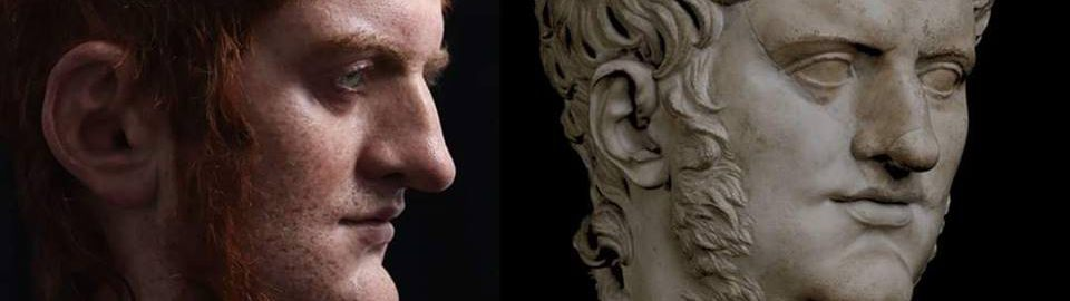 Reliable reconstruction of Nero's appearance