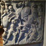 Wielki sarkofag Ludovisi