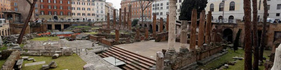 The place of Caesar's death will be opened to tourists
