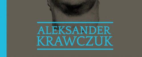 """Fragment nowego wydania książki """"Neron"""" autorstwa Aleksandra Krawczuka"""