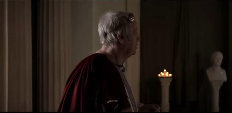 """""""Imperator"""" - polski film o antycznym Rzymie"""