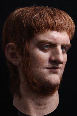 Neron, autor Cesares de Roma