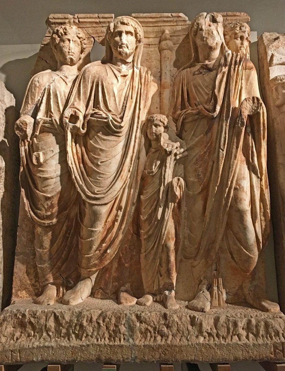 Wielki Ołtarz Antoninów