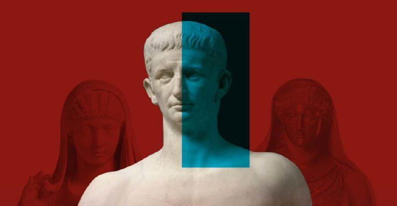 Wystawa poświęcona czasom panowania cesarza Klaudiusza w Rzymie