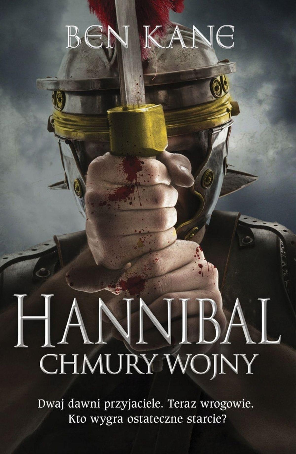 Hannibal. Chmury Wojny