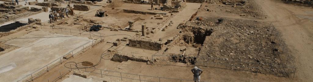 Kompleks Domu Hellenistycznego
