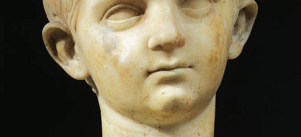 Młody Neron