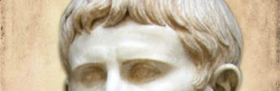 Richard Holland, Oktawian August. ojciec chrzestny Europy