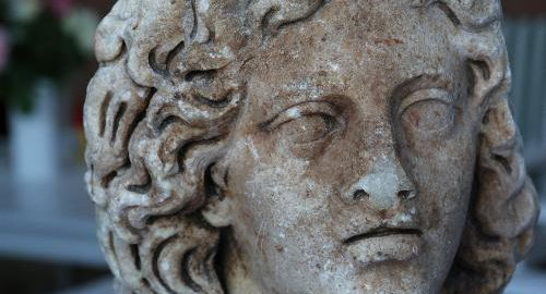 German authorities returned the Roman monument to Italy