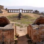 Hipodrom z Łukiem Trajana