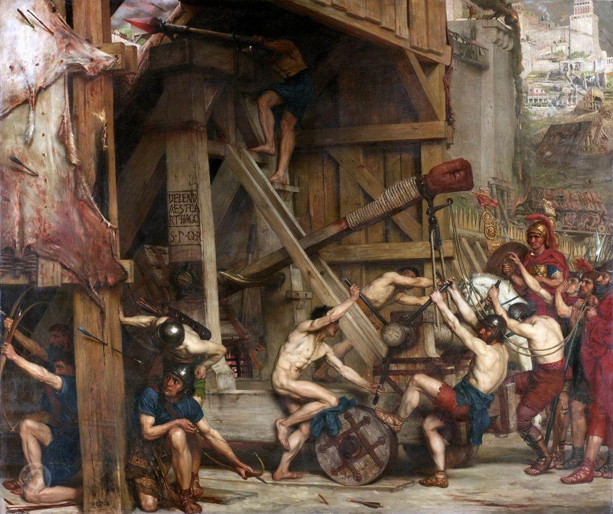 Oblężenie Jerozolimy