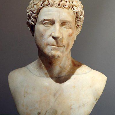 Publiusz Wentydiusz Bassus