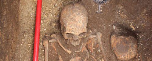W Serbii natrafiono na pochówek z IV wieku n.e.
