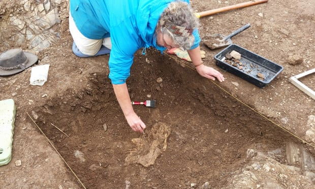 W Devon odkryto pozostałości po rzeźni z czasów rzymskich