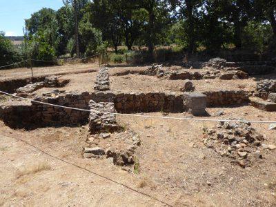 Baths of Ammaia