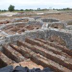 Pozostałości term rzymskich w Conimbriga